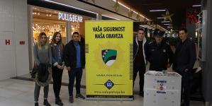 MUP TK: Međunarodni dan borbe protiv korupcije