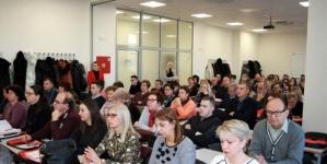 FINconsult održao prvi ovogodišnji seminar KPE računovođa i revizora na Visokoj školi za finansije i računovodstvo FINra u Tuzli