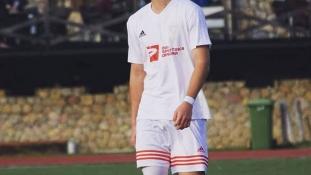 Gornjotuzlanski fudbalski biseri: Harun Karić potpisao profesionalni ugovor sa Zvijezdom 09