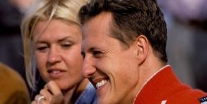 Supruga Michaela Schumachera objavila priopćenje u kojem zahvaljuje njegovim obožavateljima