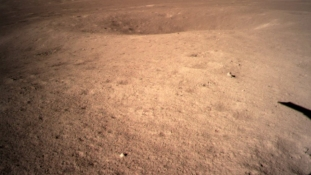 Kineska letjelica poslala prve fotografije 'tamne' strane Mjeseca