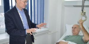 Novi operativni pristupi kod preloma kosti