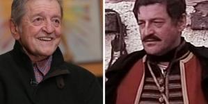 Preminuo poznati glumac Marko Nikolić