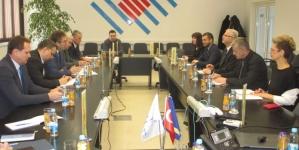 Razgovor o dinamici planirane zaštite okoline u lukavačkoj Sodi