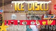 Klizalište Panonika: Ice Disco Zabavaza sve generacije