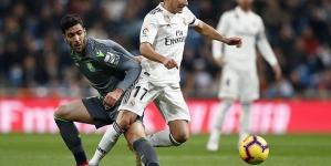 Zvižduci odzvanjali Santiago Bernabeuom nakon utakmice sa Sociedadom