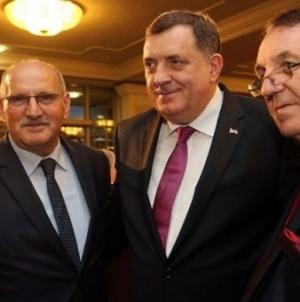 Ivan Del Vechio više nije ambasador Hrvatske u BiH