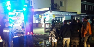 Poljska: Pet tinejdžerica stradalo u požaru u popularnoj igri