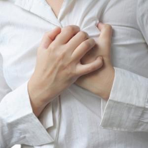 10 simptoma srčanog udara