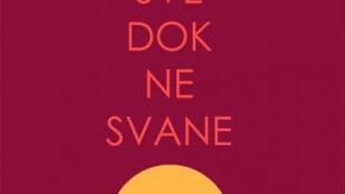 """Roman """"Sve dok ne svane"""" Hazima Hadžića, protekle godine najtraženiji u online knjižari Knjiga.ba"""