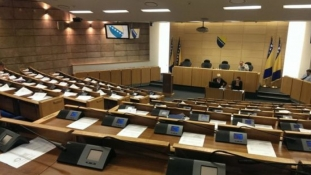 Bećirović i Radončić predloženi za delegate u Domu naroda FBiH