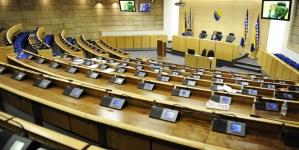 CIK BiH: Nedostatak imenovanja tri srpska delegata nije smetnja Parlamentu da normalno funkcioniše