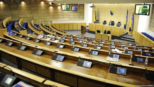 Pročitajte imena delegata u Domu naroda Parlamenta FBiH