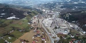 Poplave: Rijeke se povlače