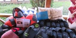 Prezentacija proizvoda Udruženja oboljelih od cerebralne paralize i distrofije