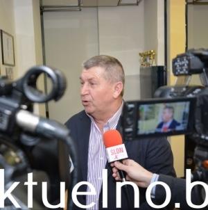 Fahrudin Hasanović RVI TK: Peteru Handkeu zabraniti doživotno ulazak u BiH