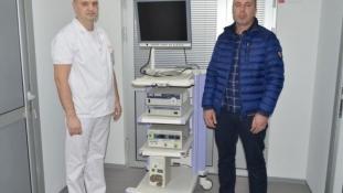 Vrijedna donacija Klinici za dječije bolesti