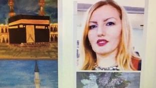 Lukavac: Održana II samostalna izložba slika i levhi, slikarice i kaligrafkinje Amele Ćejvanović