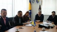 Federalni ministar i predstavnici koordinacija boračkih organizacija pozvali na hitno usvajanje Budžeta