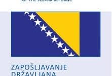 Budite oprezni prilikom zapošljavanja u Slovačkoj Republici