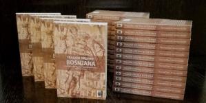 """Sutra u Tuzli: Promocija knjige """"Tragom drevnih Bošnjana"""""""