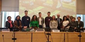 Delegacija djece iz BiH održala sastanak sa UN Komitetom za prava djeteta u Ženevi