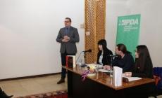 Dan maternjeg jezika: Književno druženje u organizaciji Asocijacije žena PDA Tuzla