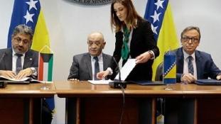 Potpisano: 34 miliona eura za izgradnju dionice autoputa