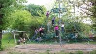 """Dječiji zabavni park """"Slana banja"""" spreman za najmlađe"""