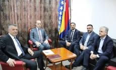U Banja Luci održan sastanak izabranih i imenovanih bošnjačkih političkih predstavnika u bh. entitetu RS