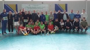 """Treći sportsko-edukativni susreti """"Prvi mart"""": Više od 200 učesnika iz 21 medžlisa"""