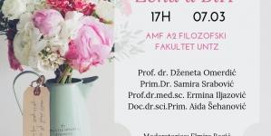 Najava javne tribine: Žena u BiH