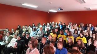 Na Jezičko – književnoj olimpijadi više od 200 učenika iz 36 škola sa područja TK