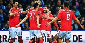 Benfica u Zagreb stiže bez pola prvotimaca