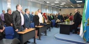 Svečana sjednica GO SDA Tuzla u povodu Dana nezavisnosti: BiH niko ne može podijeliti jer ona pripada podjednako svakom građaninu na cijeloj njenoj teritoriji