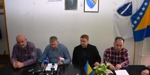 Koordinacija boraca TK: Zahtijevamo od državnih institucija da zaštiti svoje građane od fašizma i fašista