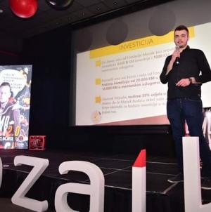 Mladi Tešnjak pokrenuo neobičan i  uspješan posao u BiH