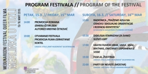 Peti po redu Međunarodni festival queer filma i umjetnosti u Tuzli