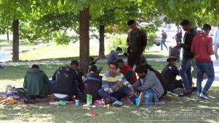 Na proljeće novi migrantski val