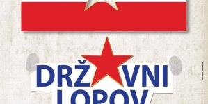 """Gostovanje predstave """"Državni lopov"""" Studio Teatra Zenica u NP Tuzla"""