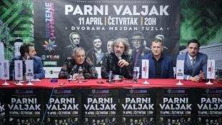 Aki Rahimovski: Čeka nas nezaboravan spektakl u Tuzli 11. aprila