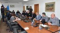 Vlada Tuzlanskog kantona i sindikat uposlenih u oblastima obrazovanja, policije, pravosuđa i uprave potpisali sporazum