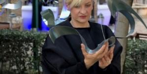 Umjetnička instalacija Edine Selesković među top 100 projekata na Artrooms Fair u Rimu