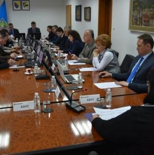 Održana 49. redovna sjednica Vlade Tuzlanskog kantona