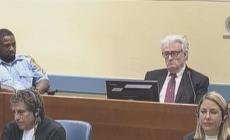 Radovan Karadžić dobio doživotnu  kaznu  zatvora!