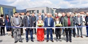 Pušten u promet novoizgrađeni put koji spaja dvije općine u dva bh. entiteta Osmake i Kalesiju