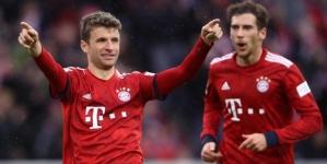 Bayern uvjerljivom pobjedom protiv Wolfsburga