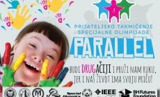 "PTSOP ""Parallel"": Obilježavamo Svjetski dan sindroma Down"