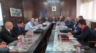 Sastanak o Programu poticaja poduzetnicima u 2019. godini