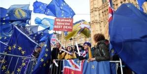 Sve izvjesniji izlazak Velike Britanije iz EU bez postignutog sporazuma o budućim odnosima i obavezama